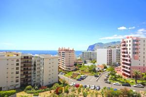 America Apartment, Ferienwohnungen  Funchal - big - 7