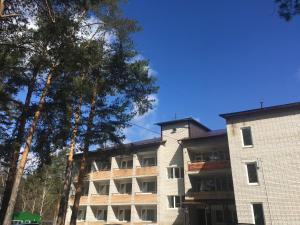 Park Hotel Ladoga