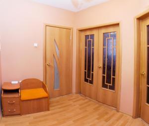 Апартаменты На Циолковского 9