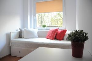 Pokoje Carmen - Grunwaldzka 609