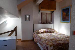 Appartamento Rivisondoli, Apartmány  Rivisondoli - big - 7