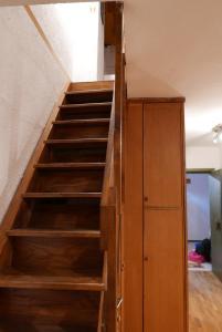 Appartamento Rivisondoli, Apartmanok  Rivisondoli - big - 10