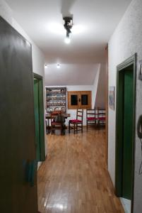 Appartamento Rivisondoli, Apartmány  Rivisondoli - big - 11