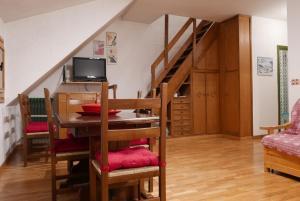Appartamento Rivisondoli, Apartmanok  Rivisondoli - big - 12