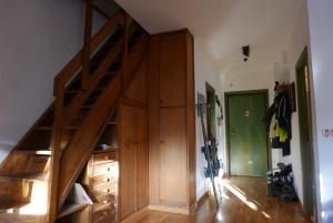 Appartamento Rivisondoli, Apartmány  Rivisondoli - big - 14