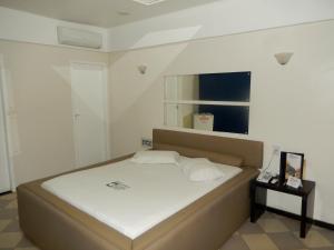 Motel Kamasary (Adult Only), Hodinové hotely  Camaçari - big - 3