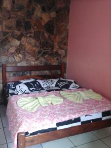 Pousada Arraial do Cabo, Vendégházak  Arraial do Cabo - big - 37