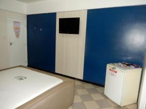 Motel Kamasary (Adult Only), Hodinové hotely  Camaçari - big - 5