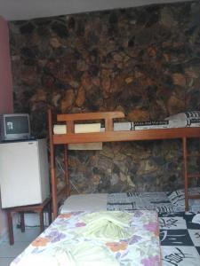 Pousada Arraial do Cabo, Penzióny  Arraial do Cabo - big - 32