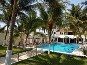 Casa Margarita Hotel & Paradise