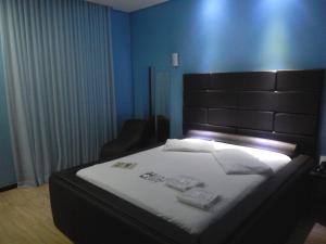 Motel Kamasary (Adult Only), Hodinové hotely  Camaçari - big - 10