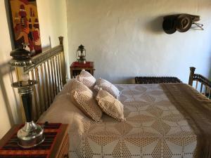 Finca Huayrapuca, Hotely  Famatina - big - 6