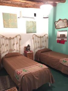 Finca Huayrapuca, Hotely  Famatina - big - 10