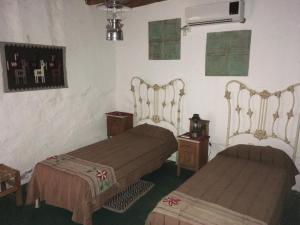 Finca Huayrapuca, Hotely  Famatina - big - 11
