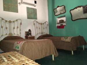 Finca Huayrapuca, Hotely  Famatina - big - 12