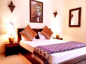 The Buddhayan Villa, Апартаменты  Джайпур - big - 1