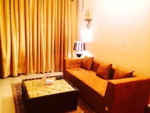The Buddhayan Villa, Апартаменты  Джайпур - big - 14