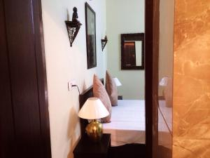 The Buddhayan Villa, Апартаменты  Джайпур - big - 18