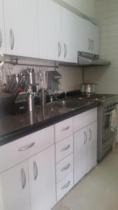 Apartment in a nice place with services