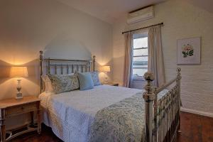 Evanslea Luxury Boutique Accommodation, Holiday homes  Mudgee - big - 22