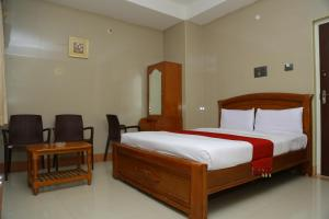 Hotel Sivas Regency, Hotely  Theni - big - 7