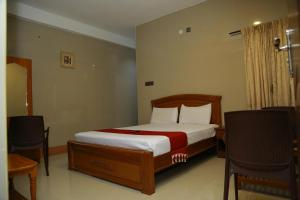 Hotel Sivas Regency, Hotely  Theni - big - 8