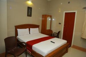 Hotel Sivas Regency, Hotel  Theni - big - 10