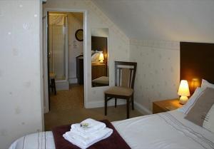 Mickleton Guesthouse, Affittacamere  Skegness - big - 9