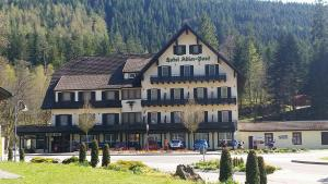 obrázek - Hotel Adler Post