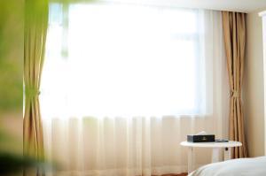 Bedom Apartments · High Tech Wanda, Jinan, Апарт-отели  Цзинань - big - 19