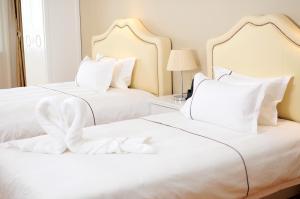 Bedom Apartments · High Tech Wanda, Jinan, Апарт-отели  Цзинань - big - 21