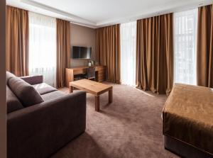 Crystal Hotel, Szállodák  Kijev - big - 1