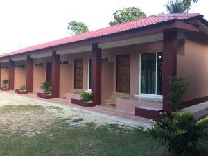 Harmony Guesthouse Sdn Bhd, Penzióny  Kampung Padang Masirat - big - 4