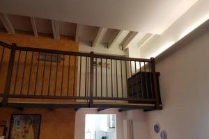 L'Edera- Loreto, Ferienwohnungen  Mailand - big - 22