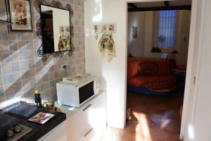 L'Edera- Loreto, Ferienwohnungen  Mailand - big - 19