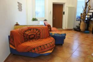 L'Edera- Loreto, Ferienwohnungen  Mailand - big - 31