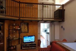 L'Edera- Loreto, Ferienwohnungen  Mailand - big - 4