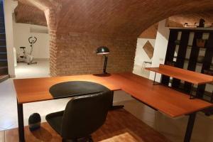 L'Edera- Loreto, Ferienwohnungen  Mailand - big - 11