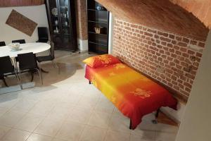 L'Edera- Loreto, Ferienwohnungen  Mailand - big - 8