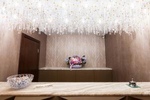 Crystal Hotel, Szállodák  Kijev - big - 35