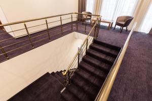 Crystal Hotel, Szállodák  Kijev - big - 39