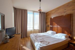 Cornelia Boutique & SPA, Apartmánové hotely  Bansko - big - 12