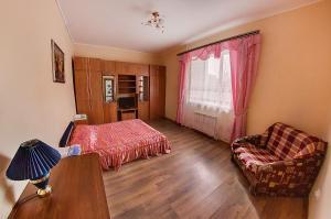 Отель Inn KPK