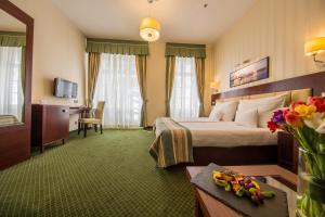 Hotel President(Budapest)