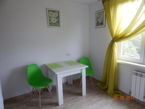 Apartamienty Green Forest, Apartments  Borovlyany - big - 11