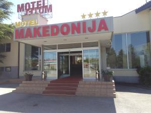Motel Makedonija