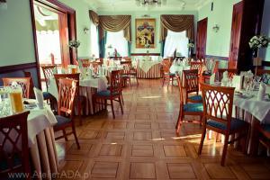 Zamek von Treskov, Hotels  Strykowo - big - 26