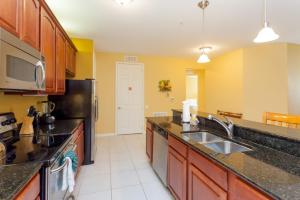 Shoreway Loop l 1004-Three Bedroom Apartment, Appartamenti  Orlando - big - 6