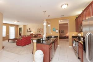 Shoreway Loop l 1004-Three Bedroom Apartment, Appartamenti  Orlando - big - 7