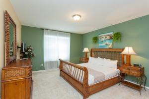 Shoreway Loop l 1004-Three Bedroom Apartment, Appartamenti  Orlando - big - 9